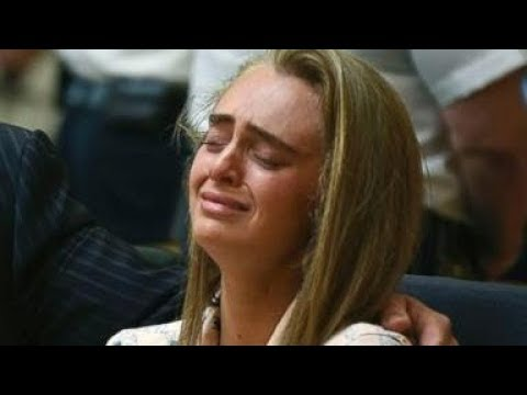 BREAKING NEWS! Michelle Carter Text Message Suicide Instigator Sentenced