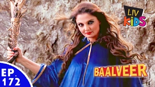 Baal Veer - Episode 172 - A Unique Way To Release Bhayankar Pari