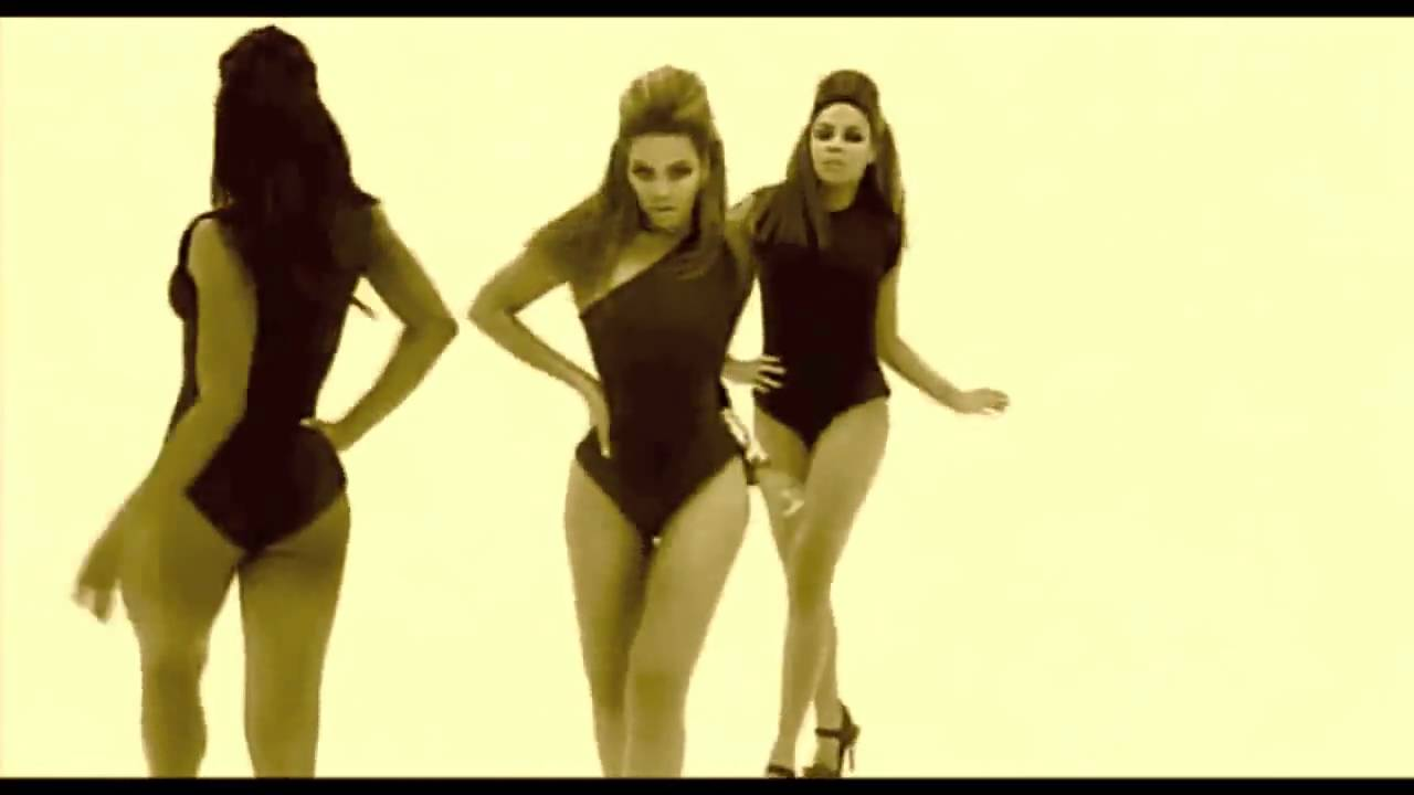 Did Beyoncé steal her 'Single Ladies' moves from this old video? – Soundpasta