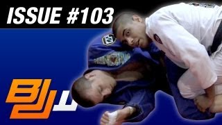 JT Torres - Lose the Leg Lasso - BJJ Weekly Issue #103
