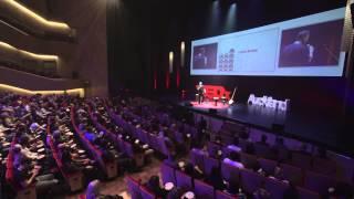 Collective flow | John Boone | TEDxAuckland video