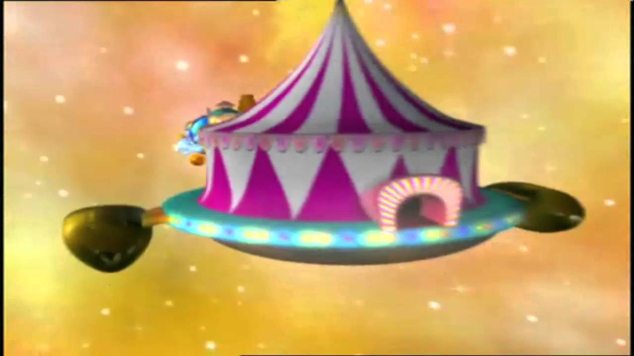 miliki habia una vez un circo