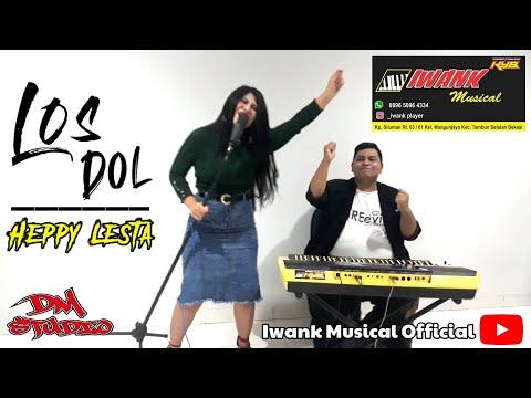 Los Dol || Cover By. Heppy Lesta - Organ Tunggal - Style Sampling Yamaha PSR Series