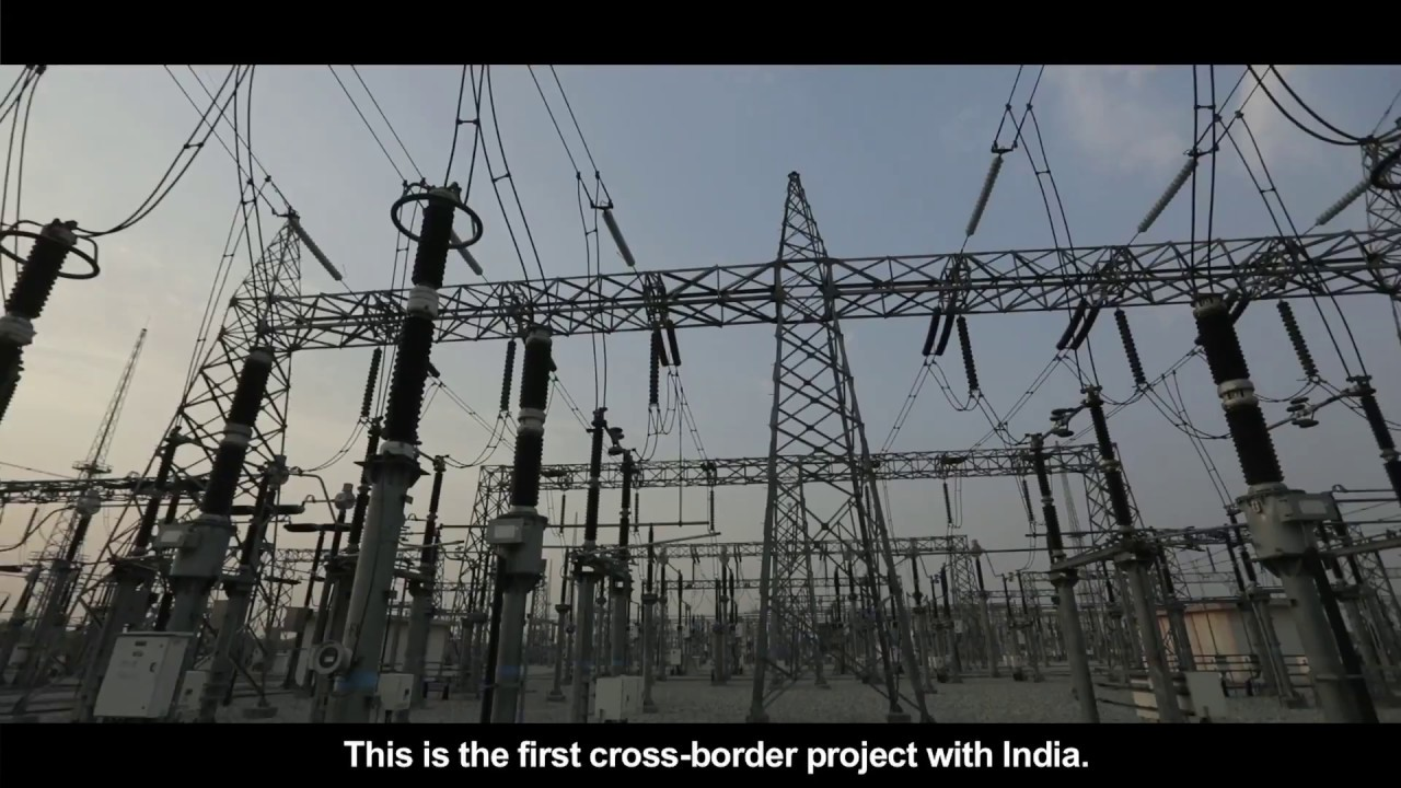 First India-Bangladesh Power Interconnection Feeds Greater Access to Electricity