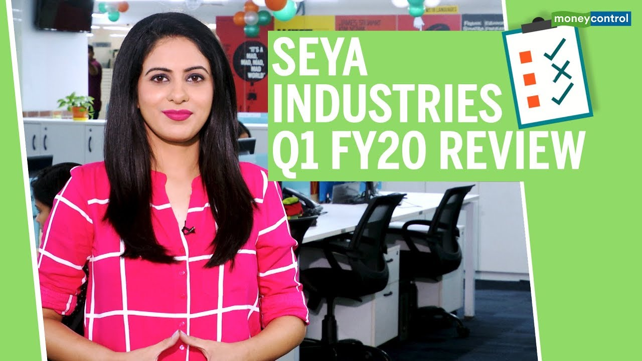 3 Point Analysis Seya Industries Q1 Fy20 Review Youtube