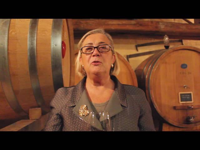 Wine Tourism in Italy - Donatella Cinelli Colombini