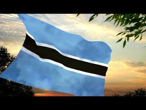 Botswana / Botsuana (Band / Banda) (HD)