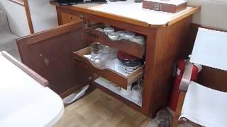 Meridian 48 Pilothouse Blaine Seeley Design - Boatshed.com - Boat Ref#150540