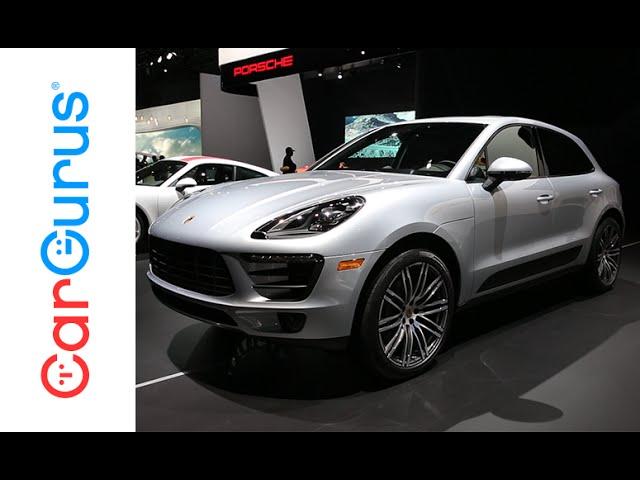 2017 Porsche Macan Cargurus Impressions Youtube