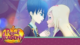 "Regal Academy | Regal Academy - ""This is the moment"" - Folge 16"