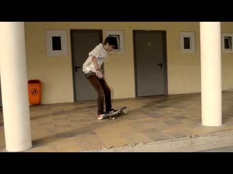 Max Mill | Flataction