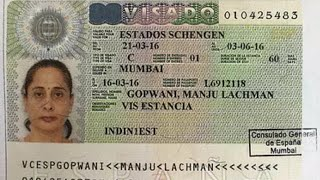 How to check spain visa status online | track  spanish visa status online | verify spain visa status