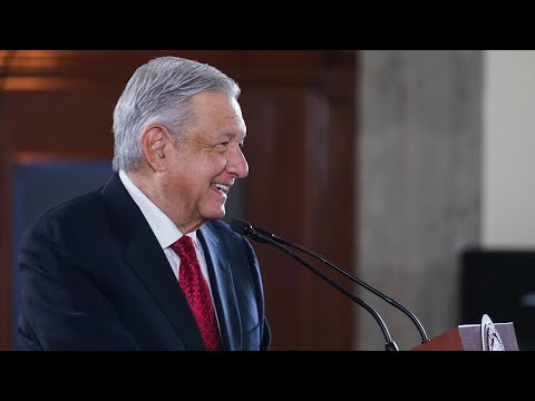 Gobierno de México y de Estados Unidos planean contener migración con inversiones para el desarrollo