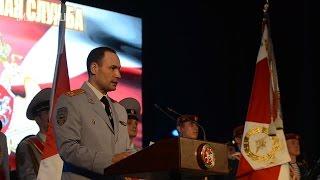 Росгвардия  в Татарстане отметила год со дня образования
