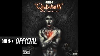 Chen-K Qurbaaniyan Audio 5 55 Album Urdu Rap.mp3
