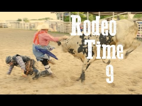 Thumbnail: LIFE IS A BULL RIDE - Rodeo Time 9