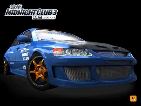 Midnight Club 3 DUB Edition Soundtrack - The Helicopter Tune
