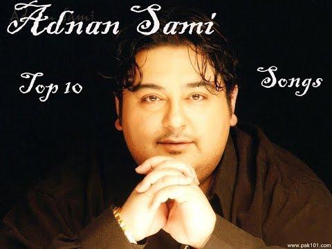 Adnan Sami Songs Download Adnan Sami Hit MP3 Songs Free Online on