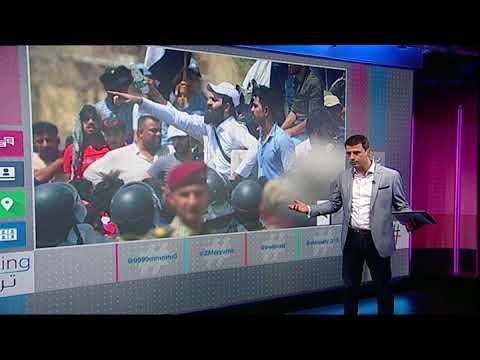 بي_بي_سي_ترندينغ | تواصل احتجاجات #العراق وتفاعل تحت هاشتاغ #ثورة_الجياع  - نشر قبل 1 ساعة