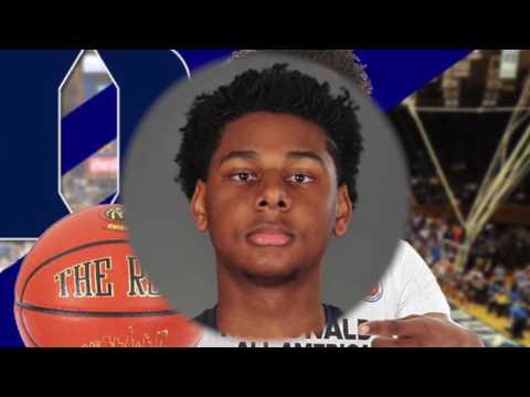 Duke Basketball 2016-2017