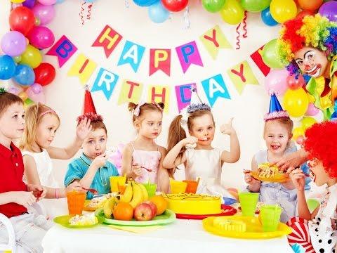 Детские рецепты с фото: от года, до года, на день рождения