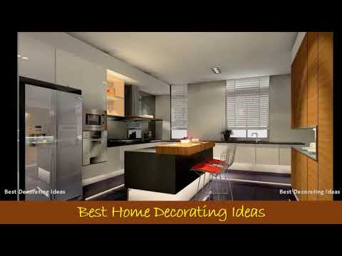 Kitchen Interior Design Malaysia Modern Style Kitchen Decor Design Ideas Picture Youtube