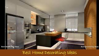 Kitchen Interior Design Malaysia | Modern Style Kitchen