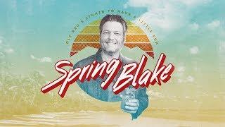 Spring Blake at Ole Red Gatlinburg