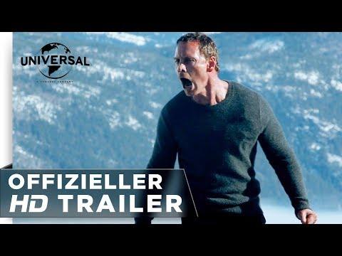 Schneemann - Trailer #2 deutsch/german HD