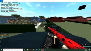 BFG 50 in Roblox (Phantom Forces)
