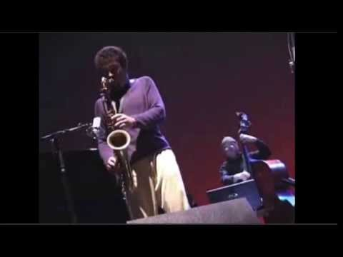 Julien Lourau - Tu mi Turbi live
