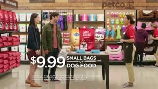 Petco, The Pet Grocery Store Your Pet Loves!