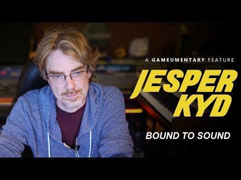 Jesper Kyd Documentary - Bound to Sound | Gameumentary