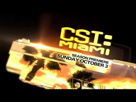 CSI Miami Preview Season 9
