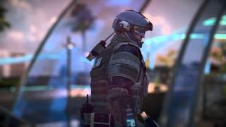 #4ThePlayers | Killzone Shadow Fall | Exclusive new launch trailer