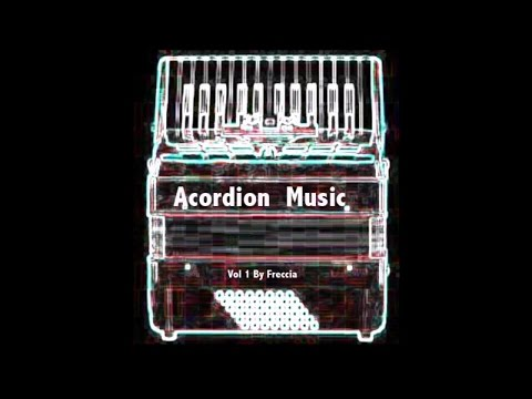 Acordion music mix (mix valzer, polka, mazurka, tango)