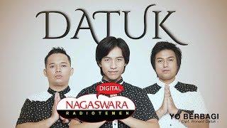 Datuk Band - Yo Berbagi (Official Radio Release)