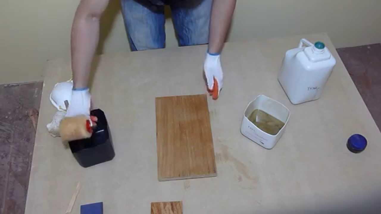 Laqueo de mueble youtube - Como lacar un mueble de madera ...
