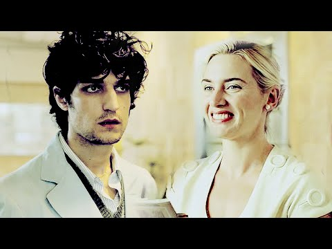 Kate Winslet & Louis Garrel  you can't love me.