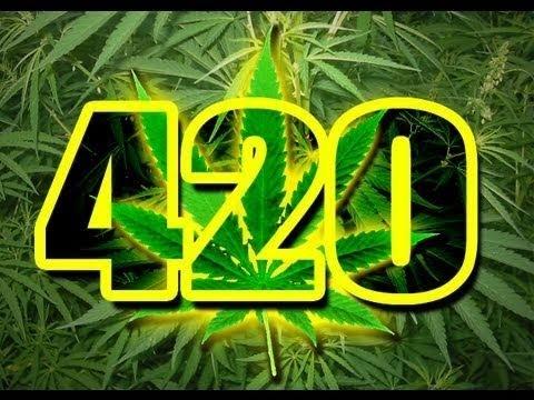 Desirable Future Calgary 420 Community: Marijuana Legalization
