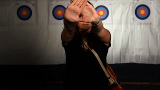 How to Determine Your Dominant Eye | Archery Lessons