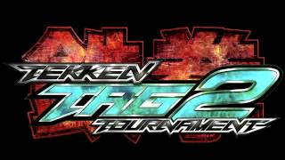 Tekken Tag Tournament 2 OST Abyss of Time (Wayang Kulit)