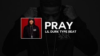 [free] Lil Durk Type Beat Ft. Lil Baby & Yfn Lucci