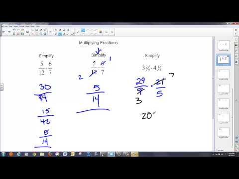 Lesson 1 Real Numbers, Fractions, Percentages
