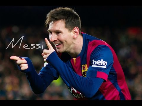 Messi Best goals 2015 - 2016 HD