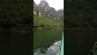 북경 용경협(龍慶峽)