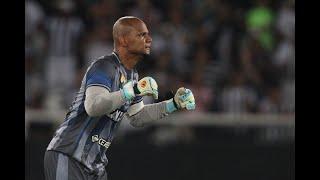 Botafogo 2 x 1 Paraná - 2018