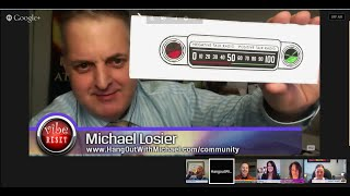 Episode #75 Single Men. One Panel Member Gets Live Law of Attraction Laser Coaching Session with ...