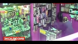 Грабитель секс шопа в Москве еще успел и изнасиловать продавщицу