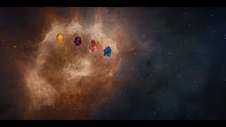 Infinity Stones - Power/Capabilities Display & Appearances [HD]